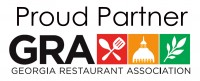 Proud Partner Georgia Restaurant Association