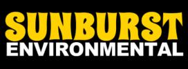 Sunburst Environmental – 770-226-4786 Logo