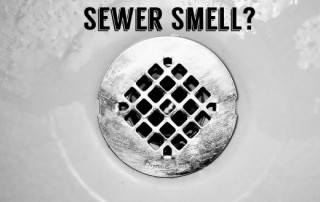restaurant sewer odor